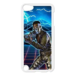Far Cry 3 Blood Dragon iPod Touch 5 Case White xlb2-253064