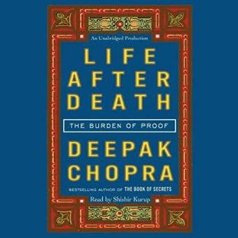 life after death samples