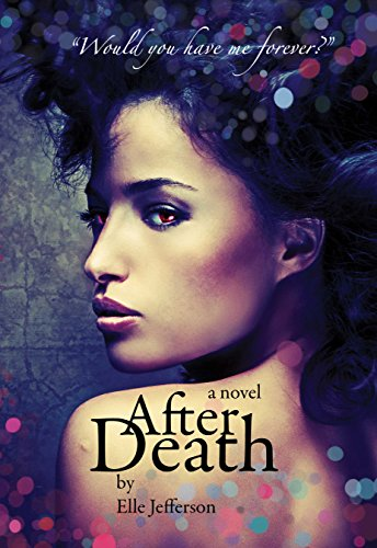 After Death (Book 3 in ADIB)