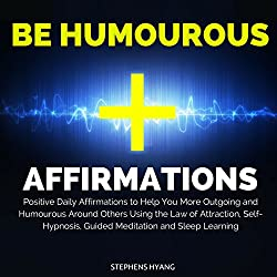Be Humorous Affirmations