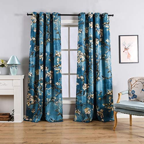 Taisier Home Insulated Blackout Curtains product image