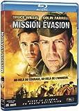 Mission évasion [Blu-ray]