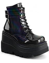 Demonia SHAKER-52 Womens Boots