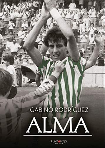 Alma por Gabino Rodríguez