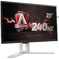 AOC AG251FZ 24.5 Full HD Black computer monitor