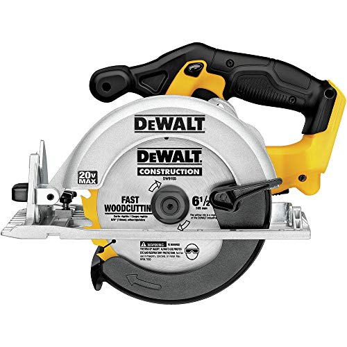 DEWALT DCS391BR 20V MAX 6-1 2 Circular Saw Tool Only Renewed