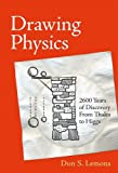 Drawing Physics: 2,600 Years of Discovery From Thales to Higgs (MIT Press)