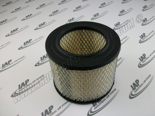 128849E362 Air Filter Element designed for use with Quincy Compressors Industrial Air Power