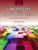img - for Laboratory and Diagnostic Tests with Nursing Implications (9th Edition) book / textbook / text book