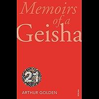 Memoirs of a Geisha: Vintage 21 edition (Vintage 21st Anniv Editions) (English Edition)