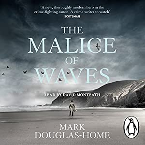 The Malice of Waves Hörbuch