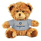 Houston Astros 2017 World Series Champions Seated Shirt Bear