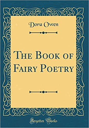 Fairy Poems 1