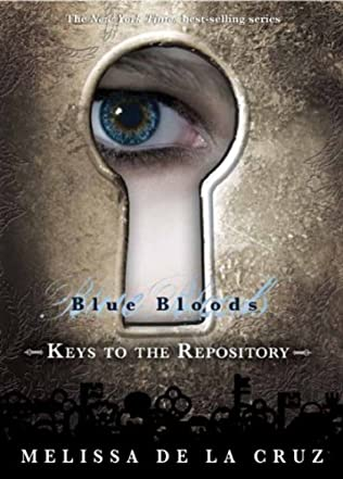 book cover of Keys to the Repository