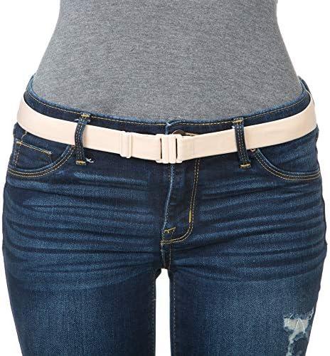 Adjustable Stretch Belt Non Slip Backing product image