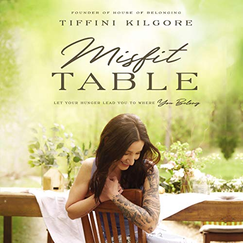 Pdf Christian Books Misfit Table: Let Your Hunger Lead You to Where You Belong