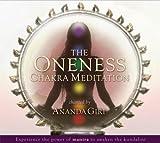 Oneness Chakra Meditation