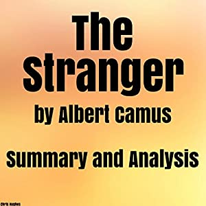 an analysis albert camus the stranger The best study guide to the stranger on the planet, from the creators of sparknotes get the summaries, analysis, and quotes you need.