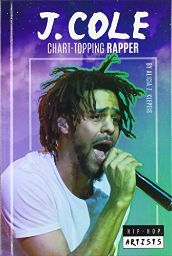 J. Cole: Chart-Topping Rapper (Hip-Hop Artists)