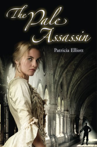 The Pale Assassin - Teen Pale