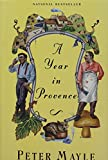 img - for A Year in Provence book / textbook / text book
