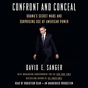 Confront and Conceal Audiobook