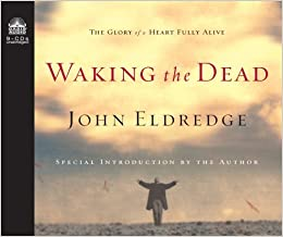 Book Waking the Dead