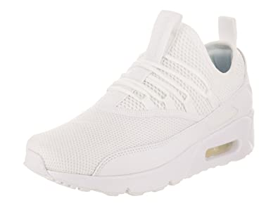 Nike W Air Max 90 Ez Womens Ao1520-100 Size 7.5