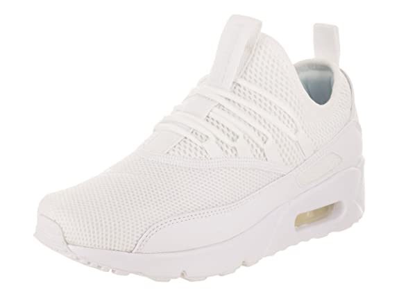 Amazon.com | Nike Mens Air Max 90 Ultra 2.0 Ease Athletic & Sneakers White | Shoes