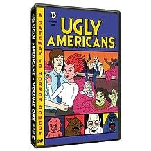 Ugly Americans: Season One, Volume One