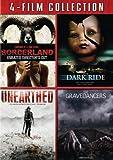 Borderland/Dark Ride/Unearthed/Gravedancers [Import]