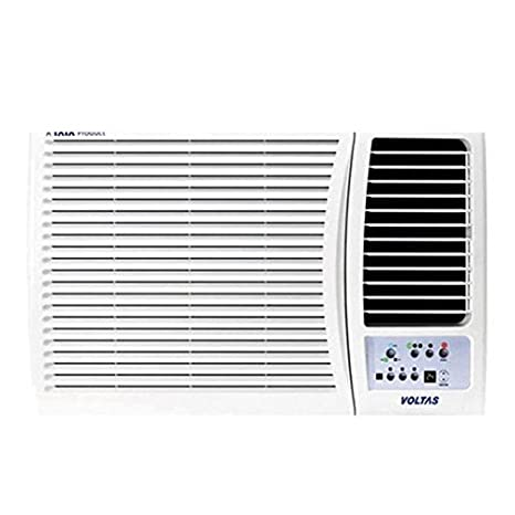 Voltas 242 DY Split AC (2 Ton, 2 Star Rating, White, Copper)
