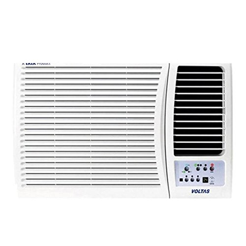 Voltas 242 DY Split AC  2 Ton, 2 Star Rating, White, Copper  Air Conditioners