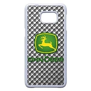 John Deere for Samsung Galaxy S6 Edge Plus Cell Phone Case & Custom Phone Case Cover R88A880691