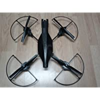 Protective Gear and Shaft and Propellers Bumper Set Ar drone 2.0 & 1.0