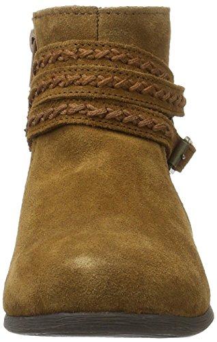 Minnetonka Kvinder DixonStøvler Kort Skaft Støvler Brun (støvede Brune) AyFQGpxz