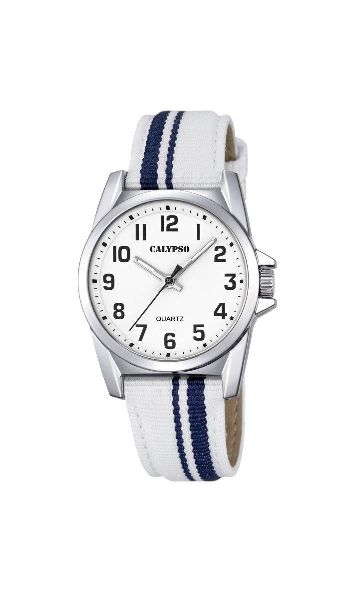 Calypso junior collection K5707/1 Childrens quartz watch by Calypso (Image #1)