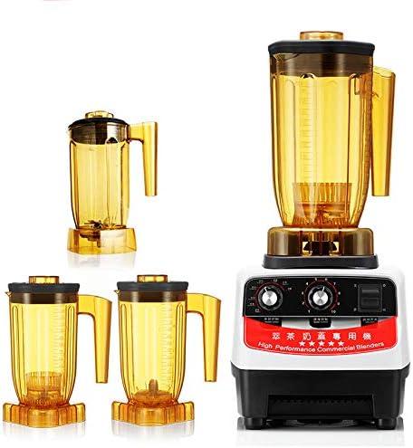 Máquina para hacer hielo /Batidora para Smoothie/Blender con ...