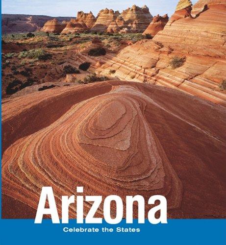 Download Arizona (Celebrate the States) ebook
