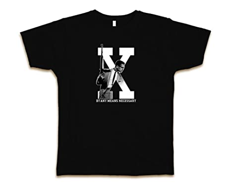 Image result for Malcolm X t shirts
