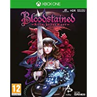 Bloodstained Ritual of the Night - Xbox One