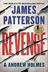 Revenge Hardcover