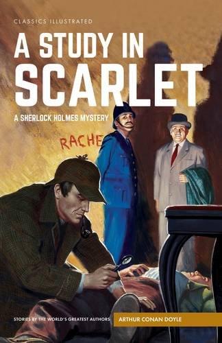 Book a pdf study in scarlet