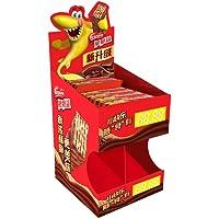 雀巢威化饼干脆脆鲨易陈列威化巧克力味880g休闲零食威化饼干盒装