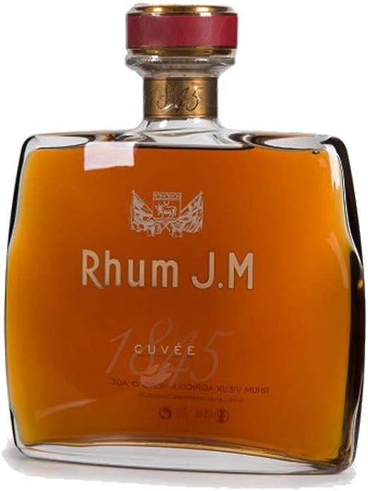 J.M. Ron Cuvee 1845 42º - 700 ml: Amazon.es: Alimentación y ...