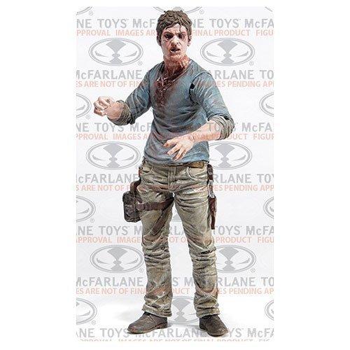 McFarlane Toys The Walking Dead TV Series 7.5 Flu Walker Action Figure by McFarlane Toys by McFarlane B01ASIJUXG