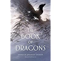 Deals on The Book of Dragons: An Anthology Kindle Edition