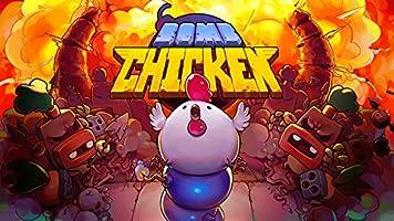 Bomb Chicken - Nintendo Switch [Digital Code]