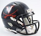 Riddell NCAA Virginia Cavaliers Speed Mini Helmet