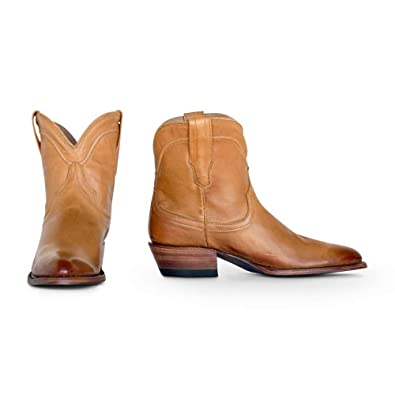 33ad139705b Tecovas Women's The Penny Cowgirl Bootie